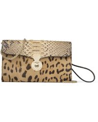 Pink Pony - Haircalf Ricky Chain Pouch - Lyst