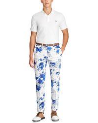 Ralph Lauren - Tailored Fit Stretch Golf Pant - Lyst