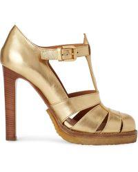 À découvrir   Chaussures Ralph Lauren femme à partir de 262 € b521376e43f