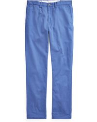 Polo Ralph Lauren - Classic Fit Cotton Chino - Lyst