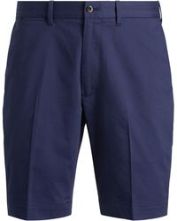 Ralph Lauren - Tailored Fit Performance Short - Lyst