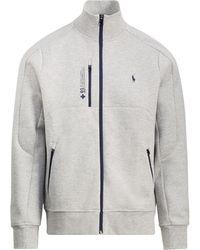Polo Ralph Lauren - Active Fit Track Jacket - Lyst