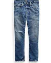 Polo Ralph Lauren - The Avery Boyfriend Jean - Lyst