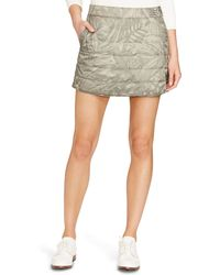 Ralph Lauren Golf - Reversible Skirt - Lyst