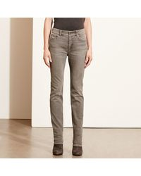 Pink Pony - Premier Stretch Straight Jean - Lyst