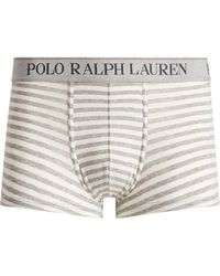 Polo Ralph Lauren - Striped Stretch Cotton Trunk - Lyst