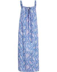 Ralph Lauren - Stretch Modal Nightgown - Lyst
