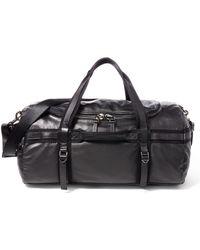 Pink Pony - Explorer Nappa Leather Duffel - Lyst