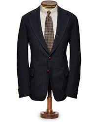 Ralph Lauren · RRL - Wool Herringbone Sport Coat - Lyst
