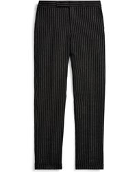 Polo Ralph Lauren - Polo Striped Suit Trouser - Lyst