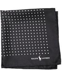 44dd0d70284 Lyst - Écharpes et foulards Polo Ralph Lauren homme à partir de 48 €