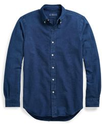 Polo Ralph Lauren - Classic Fit Oxford Shirt - Lyst