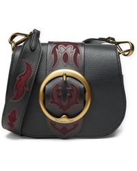 Polo Ralph Lauren - Western-stitch Lennox Bag - Lyst