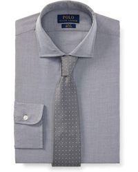 Polo Ralph Lauren - Slim Fit Dobby Shirt - Lyst