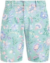 Ralph Lauren - Classic Fit Floral Golf Trunk - Lyst