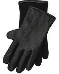 Polo Ralph Lauren - Hybrid Touch Screen Gloves - Lyst