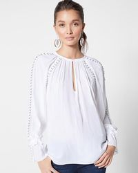 Ramy Brook - Sheila Top - Lyst