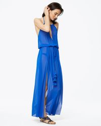 Ramy Brook - Justina Dress - Lyst