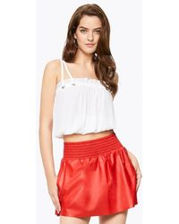 Ramy Brook - Siena Top - Lyst