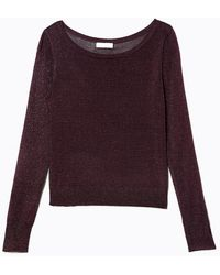 Ramy Brook - Joslyn Sweater - Lyst
