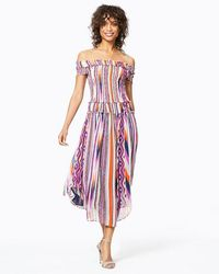 Ramy Brook - Mandee Dress - Lyst
