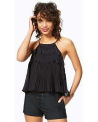 Ramy Brook - Shauna Top - Lyst