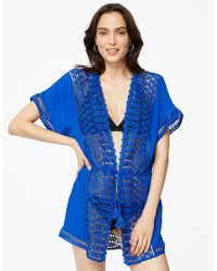 Ramy Brook - Costa Cover-up - Lyst