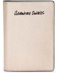 Rebecca Minkoff - Passport Case - Adventure Awaits - Lyst