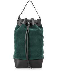 Loewe - Midnight Large Bag - Lyst