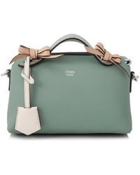 Fendi - Mini By The Way - Lyst