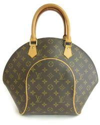 Louis Vuitton | Ellipse Mm Handbag Bag Monogram Canvas M51126 | Lyst