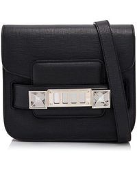 Proenza Schouler - Ps11 Tiny Satchel - Lyst