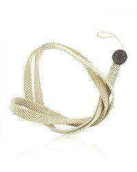 Hermès - Neck Strap Serie Mens Used T6058 - Lyst