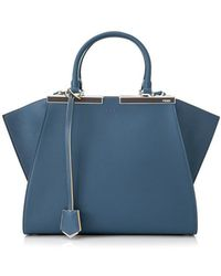 Fendi - 3jours Shopping Bag - Lyst