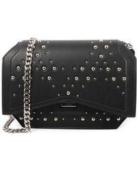 Givenchy - Bow Cut Mini Cross Bag - Lyst