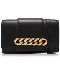 Givenchy - Small Infinity Flap Bag - Lyst