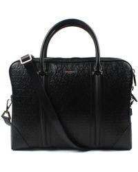 Givenchy - Slim L.c. Briefcase - Lyst