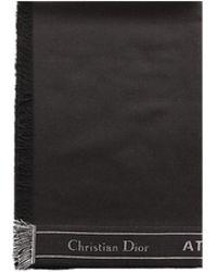 Dior Homme - Black Scarf - Lyst