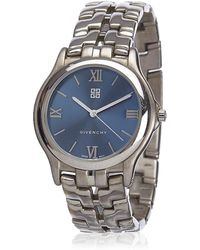 Givenchy | Silver-tone Watch | Lyst