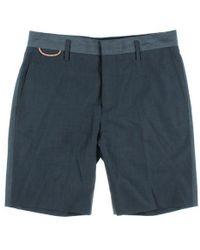 Marc Jacobs - Short Pants Grey 44 - Lyst
