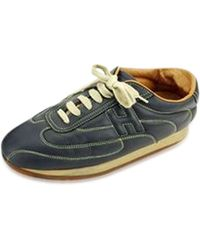 Hermès | Sneaker Ladies Used T6194 | Lyst