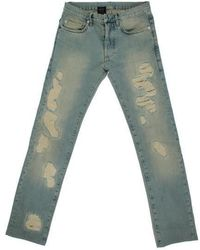 Dior Homme - Jeans Blue 27 - Lyst