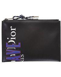 Dior Homme - Handbags Black - Lyst
