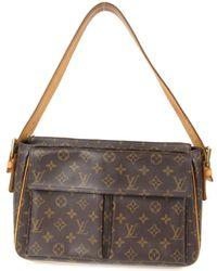 Louis Vuitton | Viva Cite Gm Shoulder Bag M51163 Monogram Brown | Lyst
