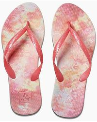 defcb4169 Lyst - Havaianas Prints Flip Flop Sandals