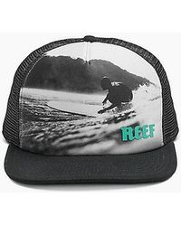 Reef | Going Left Hat | Lyst