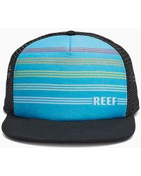 Reef - Out There Hat - Lyst