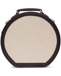 Reiss - Picton Vanity Case - Lyst