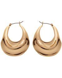 Reiss - Mia Earrings - Lyst
