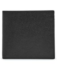 Reiss - Bishop Leather Fold Wallet - Lyst